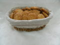 Кунжутное печенье   —  новинка  от  Таганрогской  КФ .