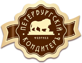 Зефир  в новогодней упаковке  (  ООО «Фабрика Петербургский Кондитер» )